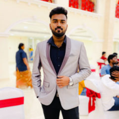 Profile picture of Gowtham M